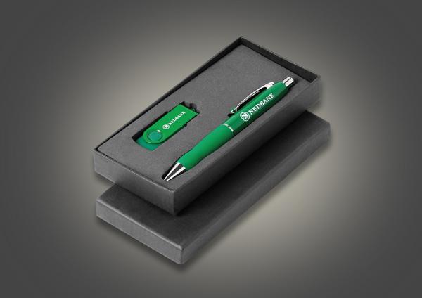 Pen Branding