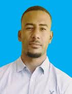 Suleiman Ahmed from Ahsante Tours